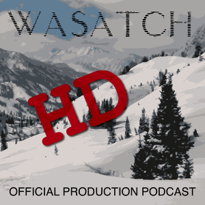 (HD) Wasatch Mountain Podcast