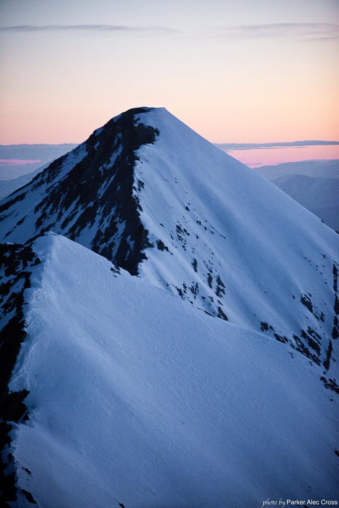 Mount Nebo North Summit